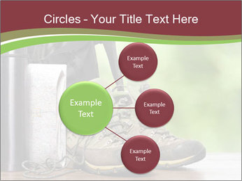 Shoes PowerPoint Template - Slide 79
