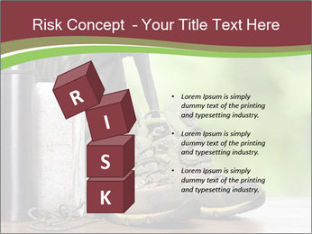 Shoes PowerPoint Template - Slide 81