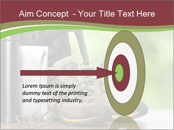 Shoes PowerPoint Template - Slide 83