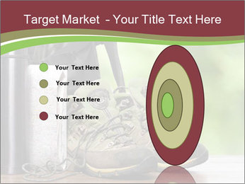 Shoes PowerPoint Template - Slide 84