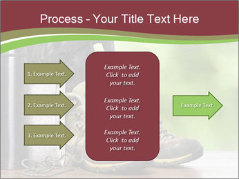 Shoes PowerPoint Template - Slide 85