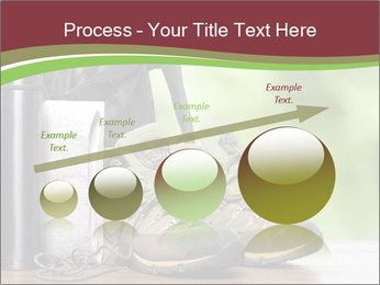 Shoes PowerPoint Template - Slide 87