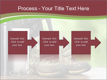 Shoes PowerPoint Template - Slide 88