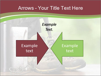 Shoes PowerPoint Template - Slide 90