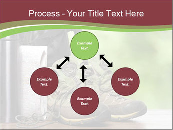 Shoes PowerPoint Template - Slide 91