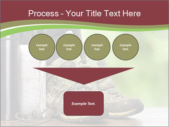 Shoes PowerPoint Template - Slide 93
