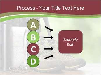 Shoes PowerPoint Template - Slide 94