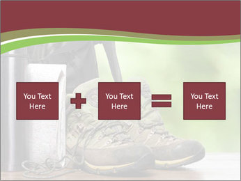 Shoes PowerPoint Template - Slide 95