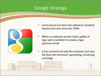 Street wall PowerPoint Template - Slide 10