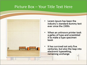 Street wall PowerPoint Template - Slide 13