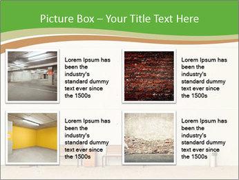 Street wall PowerPoint Template - Slide 14
