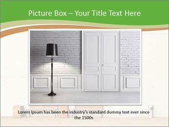 Street wall PowerPoint Template - Slide 16