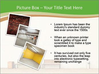 Street wall PowerPoint Template - Slide 17