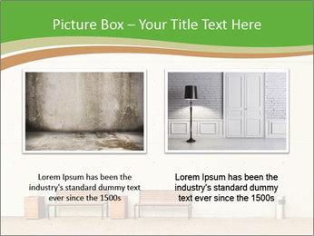 Street wall PowerPoint Template - Slide 18