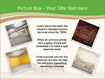 Street wall PowerPoint Template - Slide 24