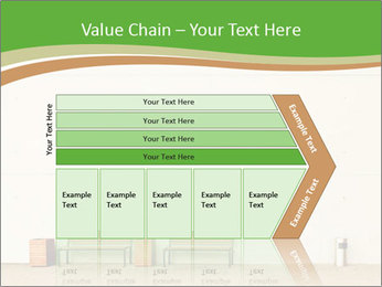 Street wall PowerPoint Template - Slide 27