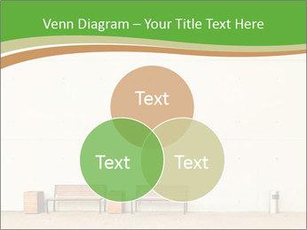 Street wall PowerPoint Template - Slide 33