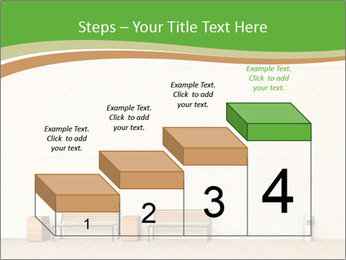 Street wall PowerPoint Template - Slide 64