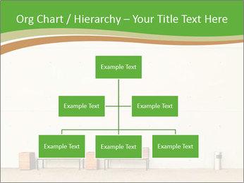 Street wall PowerPoint Template - Slide 66