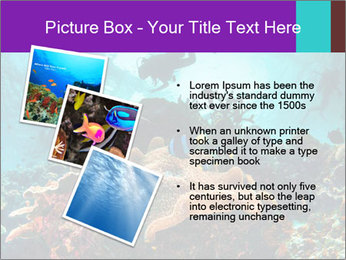 Sea scape PowerPoint Template - Slide 17