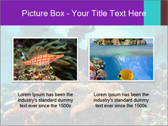 Sea scape PowerPoint Template - Slide 18