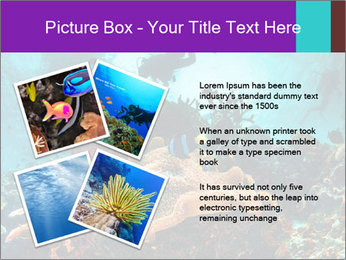 Sea scape PowerPoint Template - Slide 23