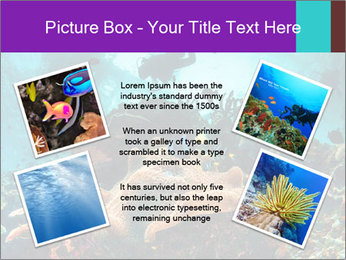 Sea scape PowerPoint Template - Slide 24