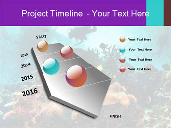 Sea scape PowerPoint Template - Slide 26