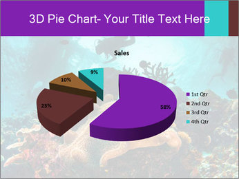 Sea scape PowerPoint Template - Slide 35