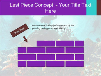 Sea scape PowerPoint Template - Slide 46