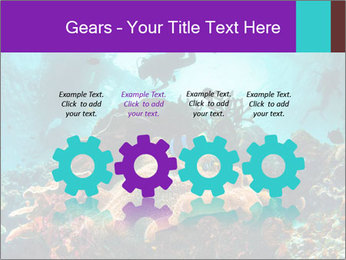 Sea scape PowerPoint Template - Slide 48