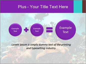 Sea scape PowerPoint Template - Slide 75