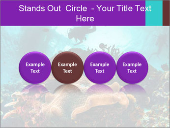 Sea scape PowerPoint Template - Slide 76