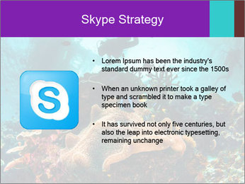 Sea scape PowerPoint Template - Slide 8