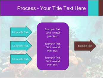 Sea scape PowerPoint Template - Slide 85