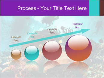 Sea scape PowerPoint Template - Slide 87