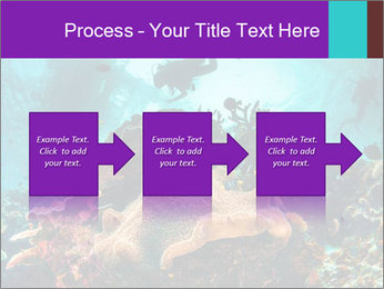 Sea scape PowerPoint Template - Slide 88