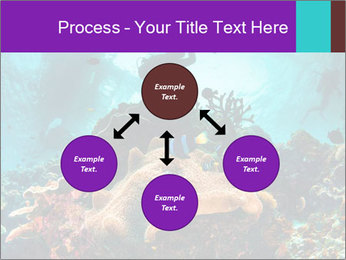 Sea scape PowerPoint Template - Slide 91