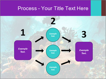 Sea scape PowerPoint Template - Slide 92