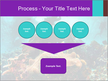 Sea scape PowerPoint Template - Slide 93