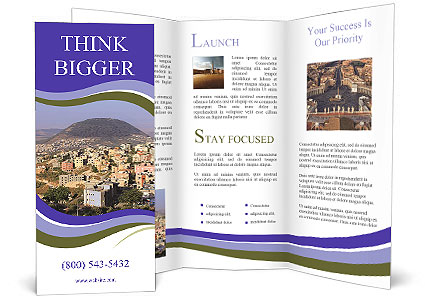 0000092555 Brochure Template