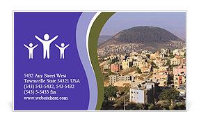0000092555 Business Card Templates