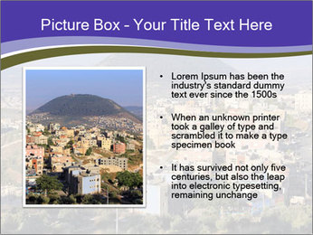 Arab village PowerPoint Templates - Slide 13