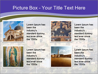 Arab village PowerPoint Templates - Slide 14