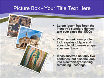 Arab village PowerPoint Templates - Slide 17