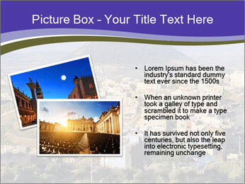 Arab village PowerPoint Templates - Slide 20