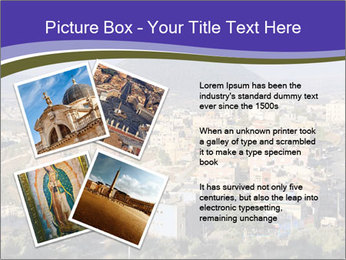 Arab village PowerPoint Templates - Slide 23