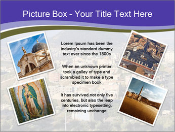 Arab village PowerPoint Templates - Slide 24