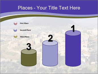 Arab village PowerPoint Templates - Slide 65