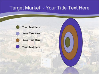 Arab village PowerPoint Templates - Slide 84